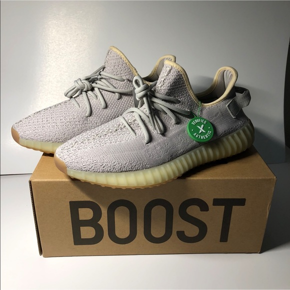 new styles 0847d 46506 Adidas yeezy 350 boost sesame 10